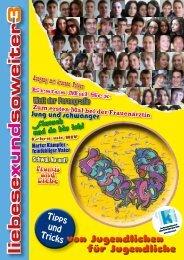 Ich bin Hiv-positiv und denke positiv - Aids-Info Winterthur