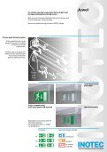 EXIT luminaries - Lumentron Electronic Kft. - Page 3