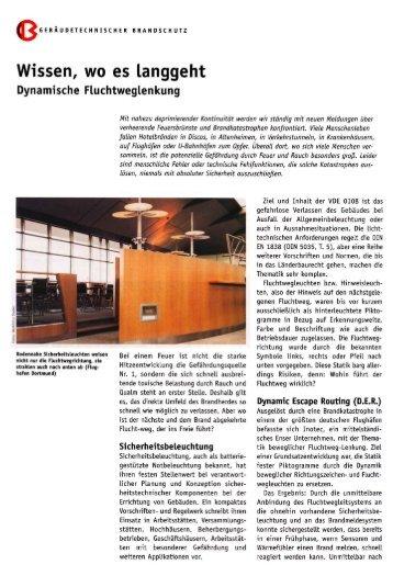 PDF download - INOTEC Sicherheitstechnik GmbH