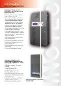 Katalog CPS 220/64 - INOTEC Sicherheitstechnik GmbH - Seite 5