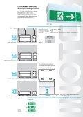 Light Line - INOTEC Sicherheitstechnik GmbH - Page 3