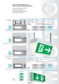 Light Line - INOTEC Sicherheitstechnik GmbH - Page 7