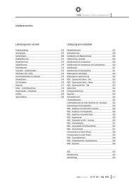 Download Gesamtkatalog (.pdf, 2,8 MB) - INOX Drahtseile