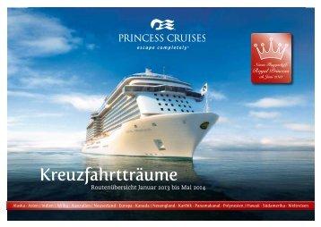 Princess Katalog 2013/14