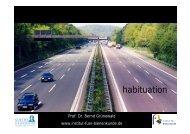 habituation - Institut für Bienenkunde