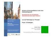 Vortrag-Ulrich Zink-bau11.pdf - Integra Planen und Gestalten GmbH ...