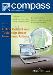 Online Content and Tools Help Boost Investment Activity