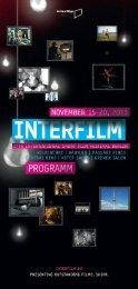Guter Plan! - Interfilm Berlin