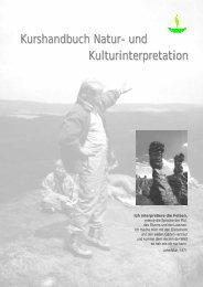 Kulturinterpretation Kurshandbuch Natur- und - Bildungswerk ...