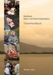 Basiskurs Natur- und Kulturinterpretation - Bildungswerk interpretation