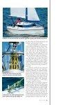 Fun mit der Fan - Fan Yachts Berlin - Seite 4