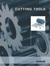 Champion Cutting Tool Brute Platinum XL22-1//4-28 Heavy Duty Spiral Point Tap: MADE IN USA 06606 Individual Pack