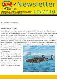 MPM news 10-10 - IPMS Deutschland