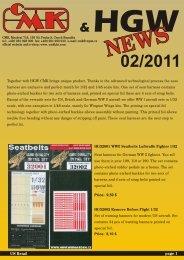 newsletter HGW CMK 11-02.cdr - IPMS Deutschland