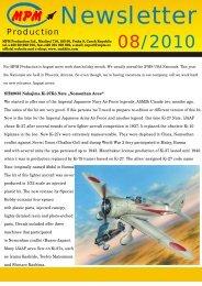 MPM news 10-08 - IPMS Deutschland