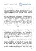 Kampf der Ärzte für den Frieden, jetzt erst recht! - ippnw - Page 3