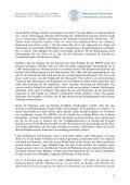 Kampf der Ärzte für den Frieden, jetzt erst recht! - ippnw - Page 4