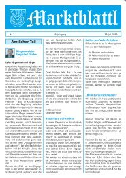er.com - Gemeinde Markt Isen
