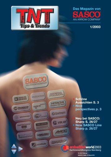 TNT_Internet 03/2003 - ISI-Design