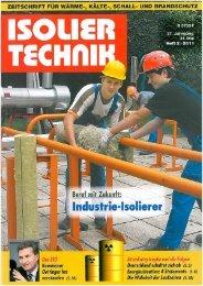 Download des Artikel als PDF-Datei - Isolierungen Leipzig GmbH