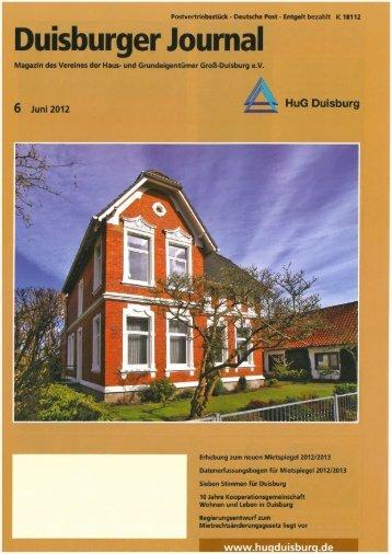 6 Jahre nach Bau: Feuchtigkeit - ISOTEC
