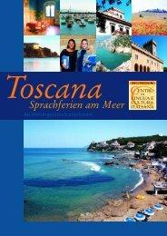 Sprachferien am Meer - Italienisch Sprachschulen