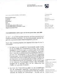 Erlass IM NRW vom 19.12.2008 - Information und Technik ...