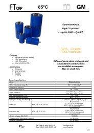 Datenblatt (PDF-Datei) - IVD GmbH