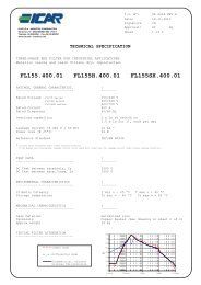 FL155.400.01 FL155H.400.01 FL155SH.400.01 - IVD GmbH