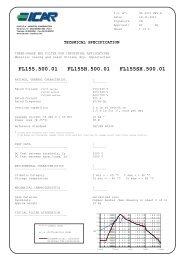 FL155.500.01 FL155H.500.01 FL155SH.500.01 - IVD GmbH