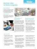 Weller - WRMP-Kolben - IVD GmbH - Page 3