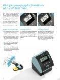 Weller - WRMP-Kolben - IVD GmbH - Page 4