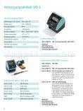 Weller - WRMP-Kolben - IVD GmbH - Page 6