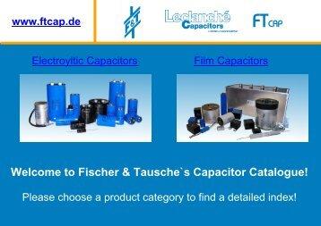 ftcap - Industrial Electronics GmbH