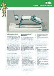 B066 JACE – K90 BED-11-2011 GzD.indd - JACE Systems