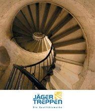 Produkte von Jäger Treppen