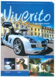 "Viverito – ""Manager Check-up"" - Privatklinik Jägerwinkel"