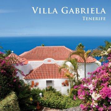 Villa Gabriela - Jardin de la Paz