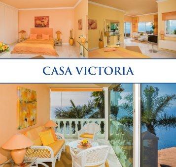 CASA VICTORIA - Jardin de la Paz