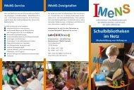 Info-Flyer - IMeNS - Lahn-Dill-Kreis