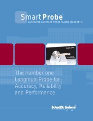 SmartProbe - JCM