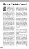 treffpunkt.europa - JEF - Page 6