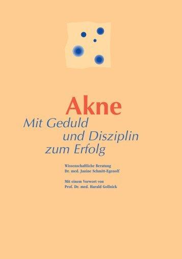 Akne - Jenapharm