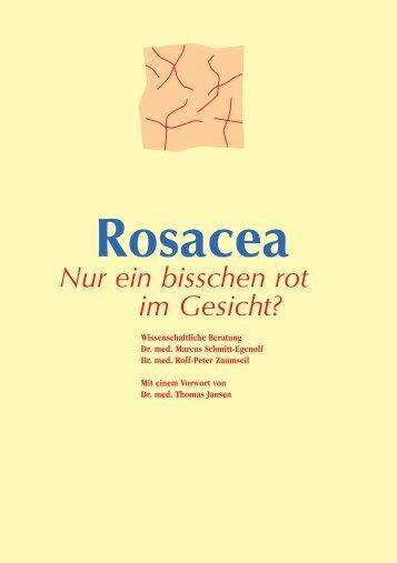 Rosacea - Jenapharm