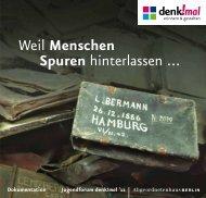 denk! - Abgeordnetenhaus von Berlin