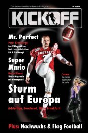 Sturm auf Europa