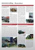 Bührer Ziitig Ausgabe V - Bührer Traktorenfabrik AG - Page 2