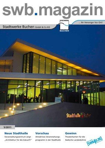 Stadtwerke Buchen GmbH & Co KG