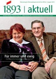Mieterfahrten 2011 - Magdeburger Wohnungsbaugenossenschaft ...