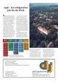 Westfälische Klinik Warstein - Klinikmagazin - Seite 5